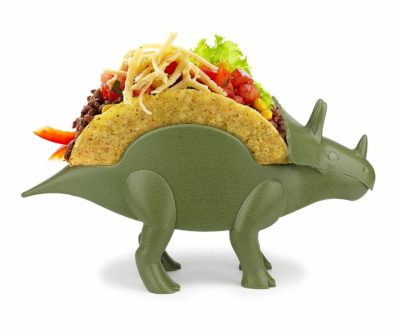 The ultimate taco holder.